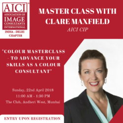 Master Class with Clare Maxfield